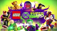 Annunciato LEGO® DC SUPER-VILLAINS e trailer