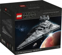 LEGO® Set 75252, STAR WARS IMPERIAL STAR DESTROYER™ UCS