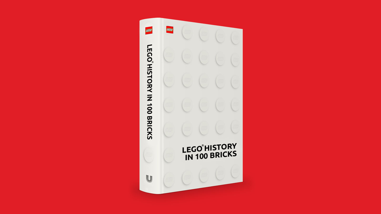 History book lego