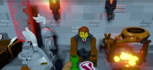 LEGO® WORLDS PER NINTENDO SWITCH™