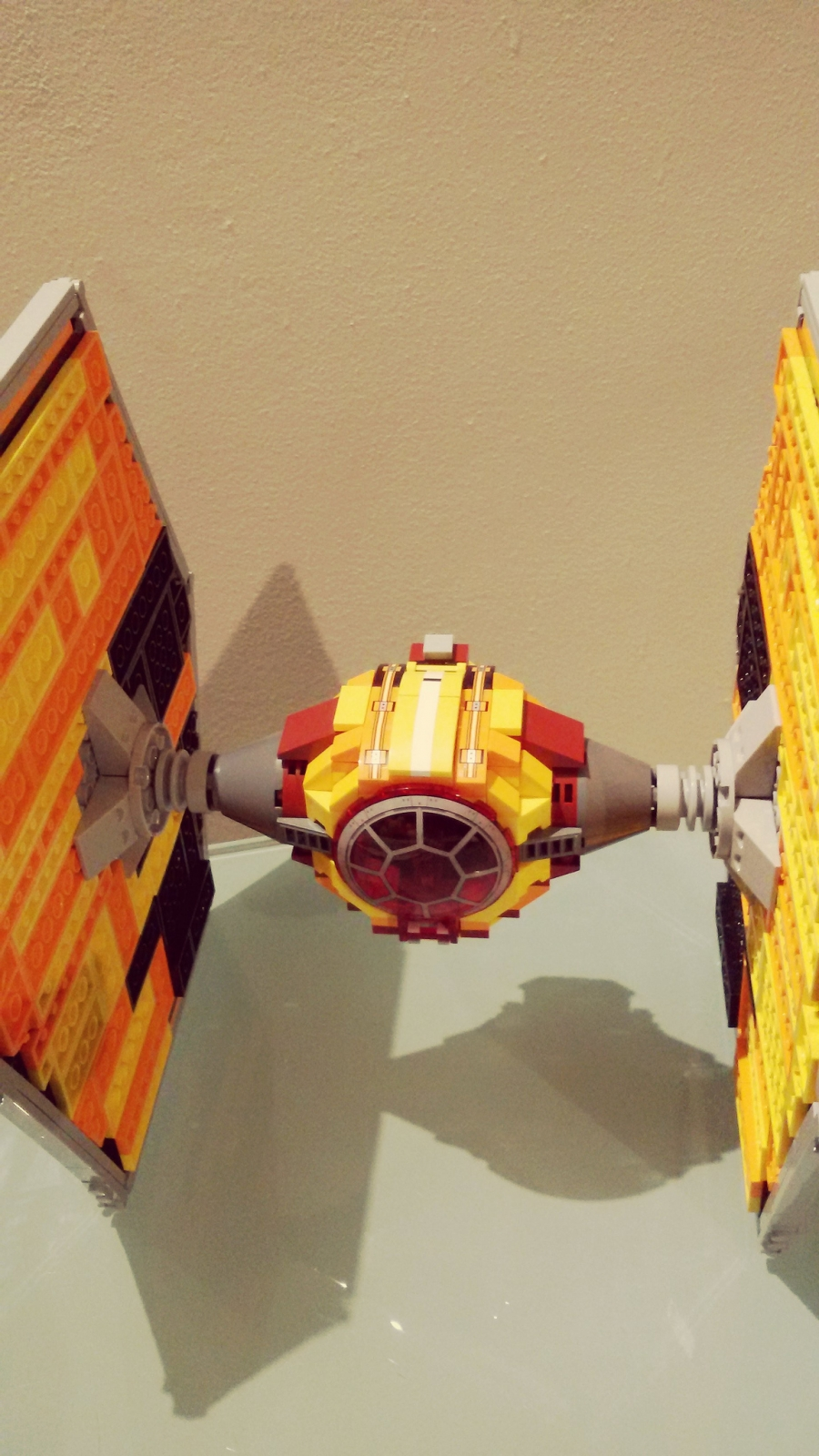 TIE FIGHTER SABINE