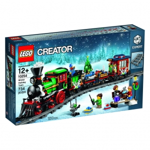 LEGO® Set, 10254 Holiday Train