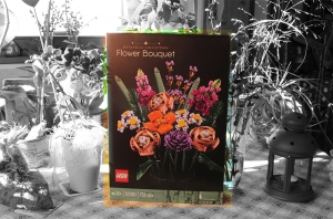 SET LEGO® 10280 FLOWER BOUQUET: uno dei nuovi set BOTANICAL COLLECTION