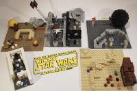 Micro Star Wars - Episode IV