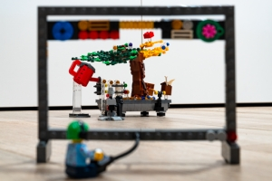 LEGO Bonsai: The Videogame