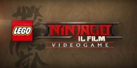 LEGO ® NINJAGO® IL FILM: VIDEO GAME