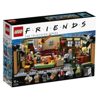 LEGO® Set Ideas 21319, da FRIENDS il famoso bar CENTRAL PERK