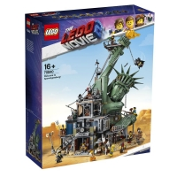 LEGO® Set, 70840 Welcome to Apocalypseburg!