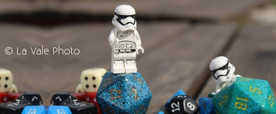 Star Wars Series  Roll the Dice