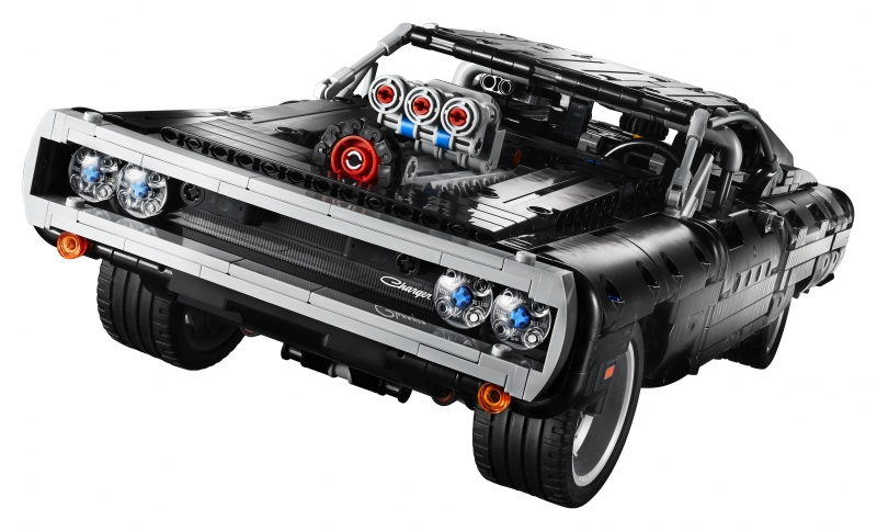 LEGO® SET, 42111 Technic™ Dodge Charger di Dom