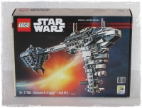 SET LEGO® 77904 STAR WARS™ NEBULON-B FRIGATE: dentro il set esclusivo Comic-Con®  2020
