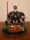 Darth Vader Venerable Dreadnought