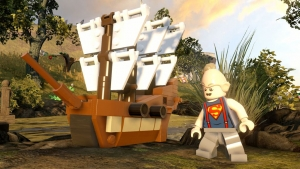 LEGO® Dimensions™ The Goonies™