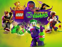 LEGO® DC SUPER-VILLAINS TRAILER DI LANCIO