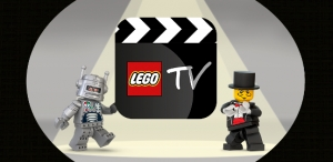 Mini-recensione app gratuita LEGO TV by Sandro Pardossi