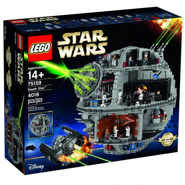 LEGO® 75159 DEATH STAR Star Wars