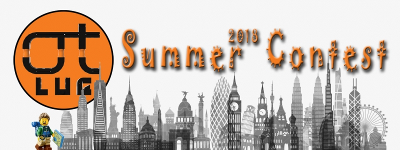 OTLUG SUMMER CONTEST 2018