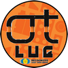 Orange Team LUG logo
